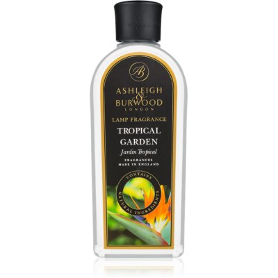 Ashleigh & Burwood LondonLamp Fragrance Tropical Garden