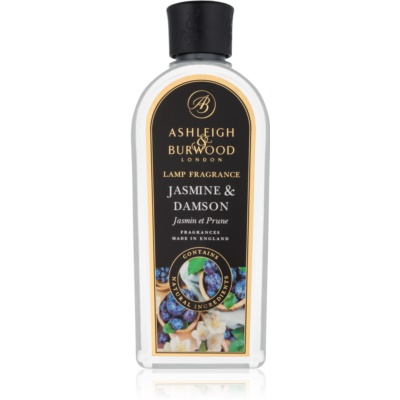 Ashleigh & Burwood London Lamp Fragrance Jasmine & Damson náplň do katalytickej lampy