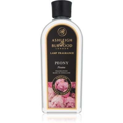 Ashleigh & Burwood London Lamp Fragrance Peony recambio para lámpara catalítica
