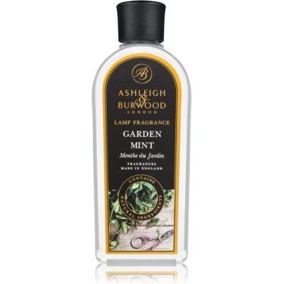 Ashleigh & Burwood London Lamp Fragrance Garden Mint recambio para lámpara catalítica