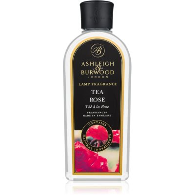 Ashleigh & Burwood LondonLamp Fragrance Tea Rose