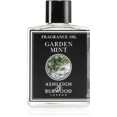 Ashleigh & Burwood LondonFragrance Oil Garden Mint