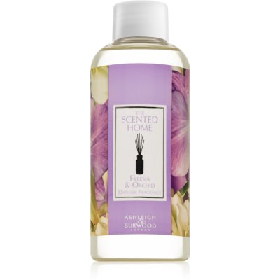 Ashleigh & Burwood LondonThe Scented Home Freesia & Orchid
