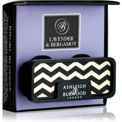 Ashleigh & Burwood LondonCar Lavender & Bergamot