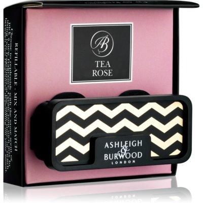 Ashleigh & Burwood LondonCar Tea Rose