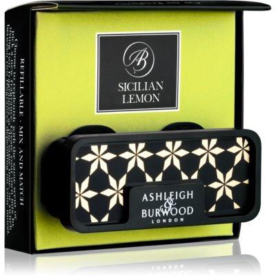 Ashleigh & Burwood LondonCar Sicilian Lemon