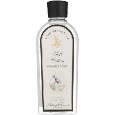 Ashleigh & Burwood London Lamp Fragrance Soft Cotton recambio para lámpara catalítica