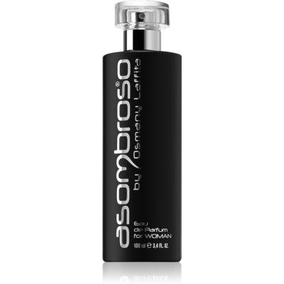 Asombroso by Osmany Laffita for Women parfémovaná voda pro ženy