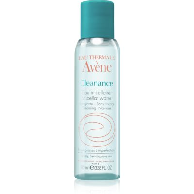 Avène Cleanance Micellar Cleansing Water for Problematic Skin, Acne