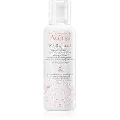Avène XeraCalm A.D. Lipid - Replenishing Balm For Very Dry Sensitive And Atopic Skin