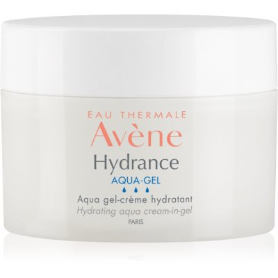 Avène Hydrance Light Hydrating Gel Cream 3 in 1