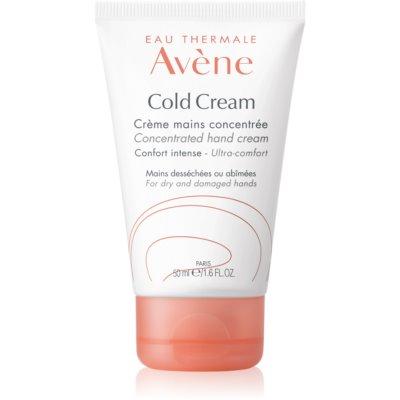 AvèneCold Cream
