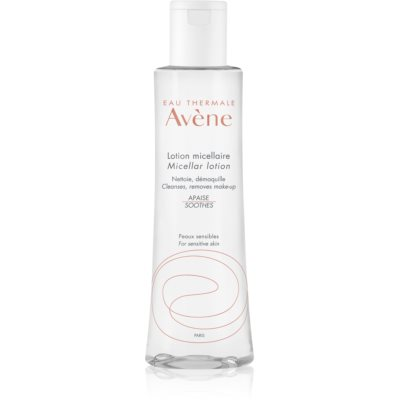 Avène Skin Care Micellar Water for Sensitive Skin