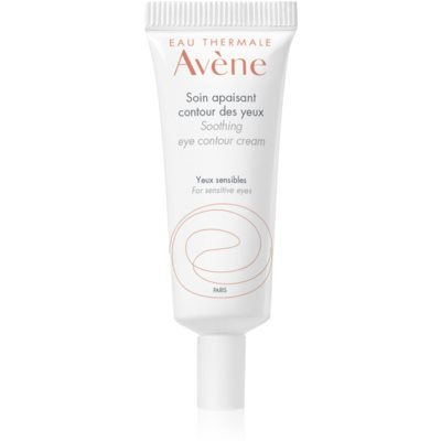 Avène Skin Care Soothing Eye Contour Cream