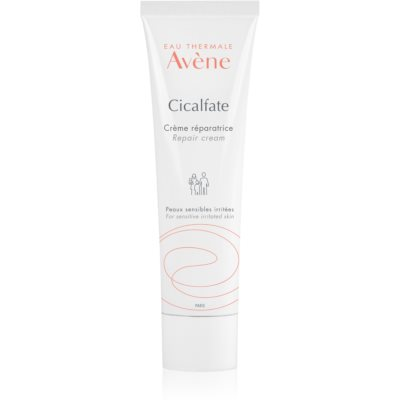 Avène Cicalfate Restorative Cream for Face and Body