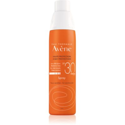 AvèneSun Sensitive