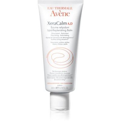 Avène XeraCalm A.D. balsam uzupełniający lipidy do skóry suchej i atopowej