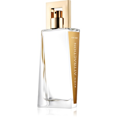 Avon Attraction for Her eau de parfum hölgyeknek