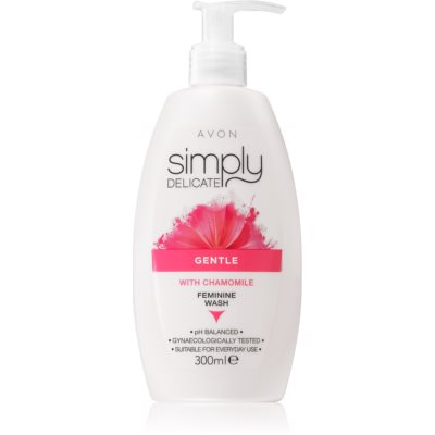 AvonSimply Delicate