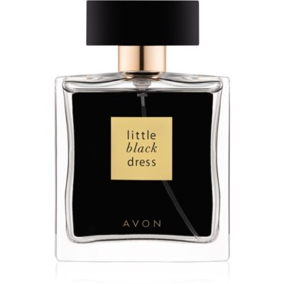 AvonLittle Black Dress
