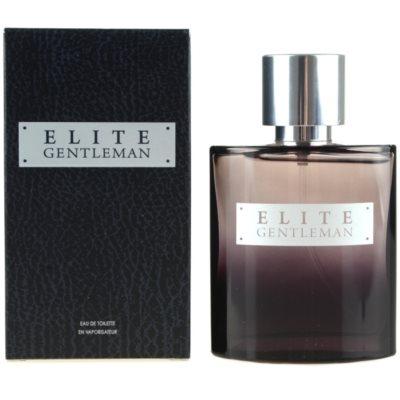 Avon Elite Gentleman eau de toilette pentru bărbați