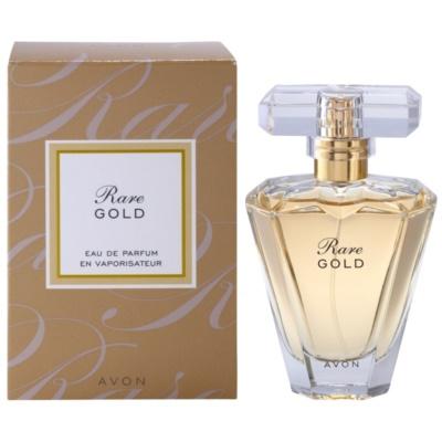 AvonRare Gold