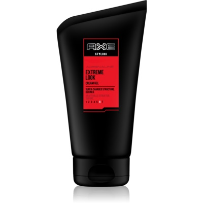 Axe Adrenaline Extreme Look Creamy Gel for Hair