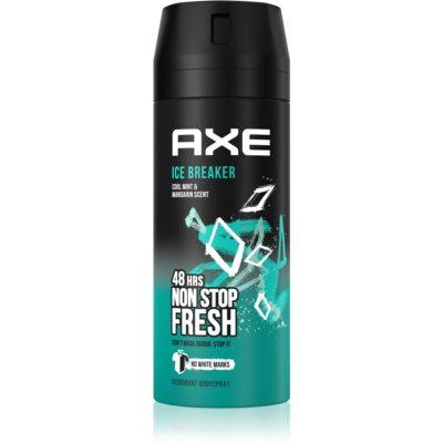 AxeIce Breaker