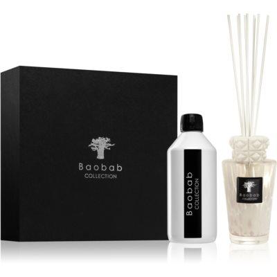 BaobabWhite Pearls