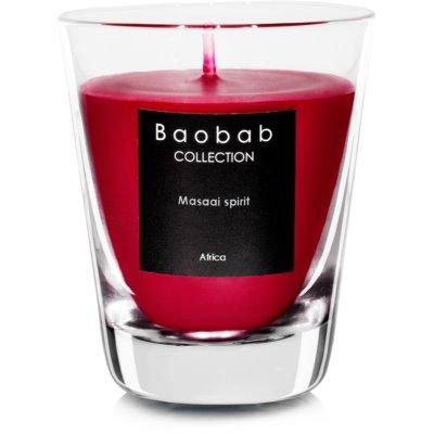 BaobabMasaai Spirit