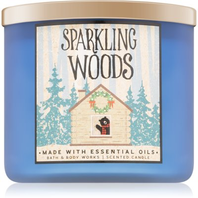 Bath & Body WorksSparkling Woods