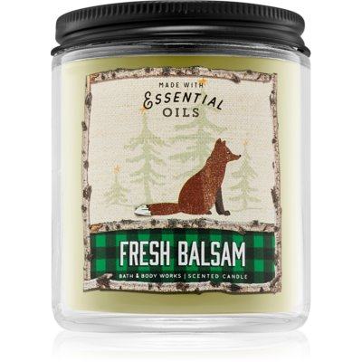 Bath & Body WorksFresh Balsam