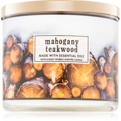 Bath & Body WorksMahogany Teakwood