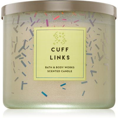 Bath & Body WorksCuff Links