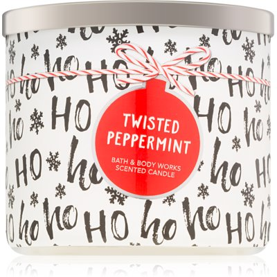 Bath & Body WorksTwisted Peppermint