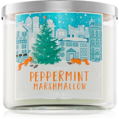 Bath & Body WorksPeppermint Marshmallow