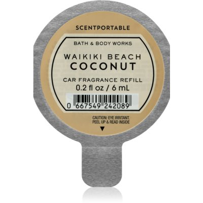 Bath & Body WorksWaikiki Beach Coconut