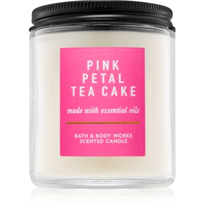Bath & Body WorksPink Petal Tea Cake