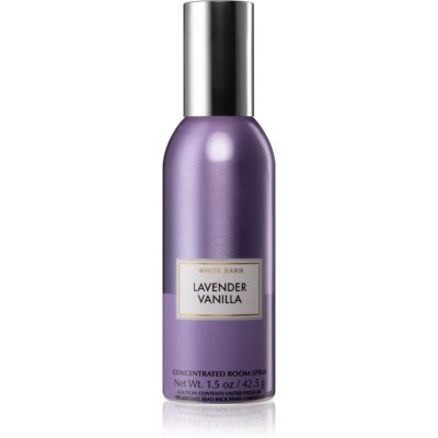 Bath & Body Works Lavender Vanilla spray para el hogar