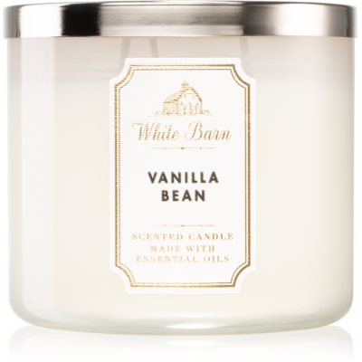 Bath & Body WorksVanilla Bean