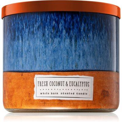 Bath & Body WorksFresh Coconut & Eucalyptus