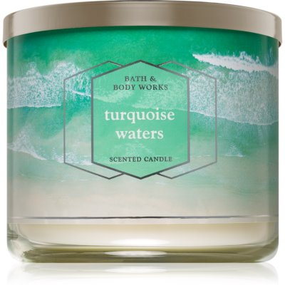 Bath & Body WorksTurquoise Waters