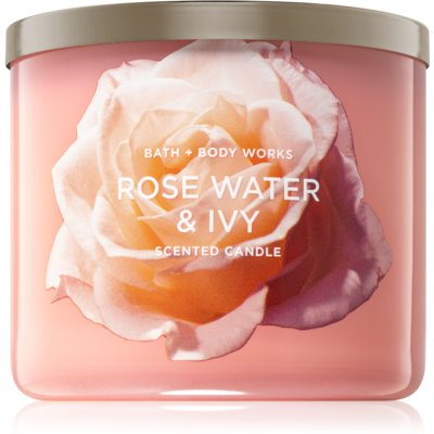 Bath & Body WorksRose Water & Ivy