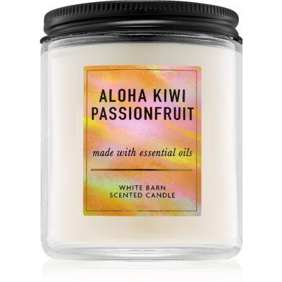 Bath & Body WorksAloha Kiwi Passionfruit