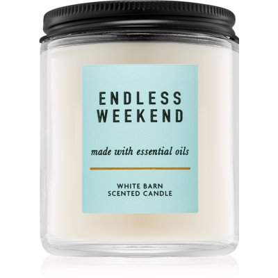 Bath & Body WorksEndless Weekend