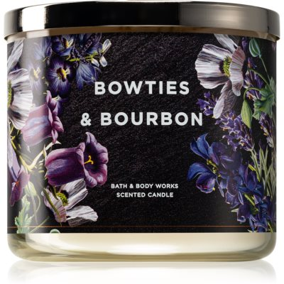 Bath & Body WorksBow Ties & Bourbon