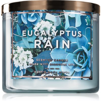 Bath & Body WorksEucalyptus Rain