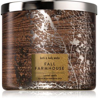 Bath & Body WorksFall Farmhouse