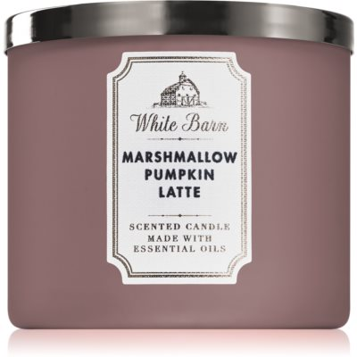Bath & Body WorksMarshmallow Pumpkin Latte