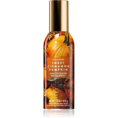 Bath & Body Works Sweet Cinnamon Pumpkin σπρέι δωματίου